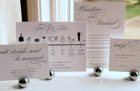 invitations with response cards wedding invitations with
