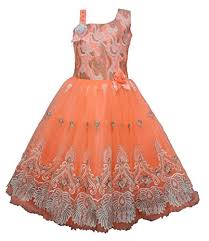 limited stock beautiful cinderella party gown for girls of age 3