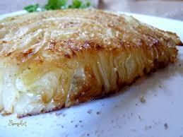 cuisiner du choux blanc steak de chou blanc la fourchette gourmande