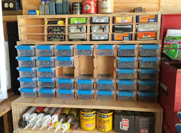 multipurpose garage storage station youtube