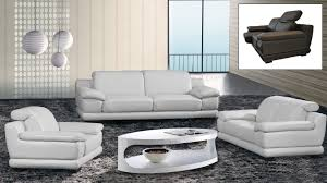 canapé et fauteuil en cuir salons cuir mobilier cuir