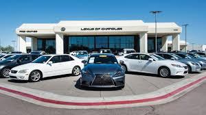 lexus certified dealership lexus of chandler