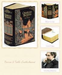 Percy Jackson Barnes And Noble Barnes And Noble Leather Bound Classic Collection On Shelf Want