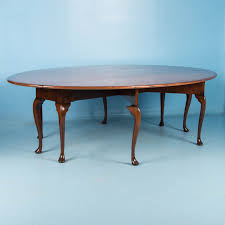 dining room tables scandinavian antiques