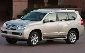 lexus jeep 2010 2010 lexus gx 460 information and photos zombiedrive