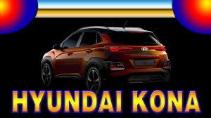 2018 hyundai kona 2018 hyundai kona specs 2018 hyundai kona