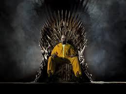 Watch Breaking Bad Breaking Bad To Watch Game Of Thrones