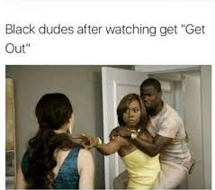 Black Man White Woman Meme - get the fuck outta here the sequel further consideration of