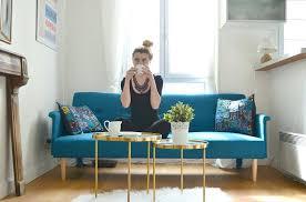 style vintage pas cher canape lit vintage sofa daybed et lit de repos vintage fresh and