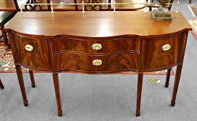 Thomasville Sleeper Sofas by Furniture Thomasville Inlaid Mahogany Hepplewhite Sideboard With