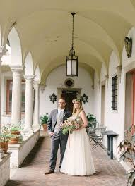 Heather & Nick Garden Wedding at Villa Terrace Decorative Arts