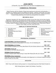 Construction Resume Template Template For Resumes Scannable Resume Template Submitted By Alex