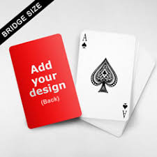 customized cards custom cards printing design