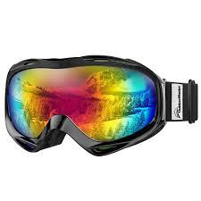 best low light ski goggles outdoormaster otg ski goggles outdoormaster com