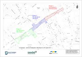 Scarborough Town Centre Floor Plan scarborough precinct north yorkshire county council