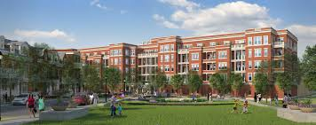 Southlake Town Square Map Construction Begins On The Parkview Residences Southlake Garden