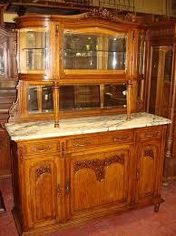 sideboard marble top