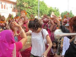 Seeking In Jaipur Festival In Jaipur Mystic S