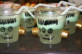 cute food for kids 28 halloween drink recipes for kids