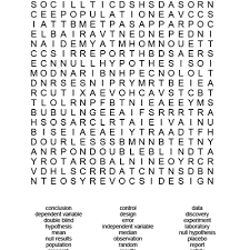 photosynthesis word search puzzle