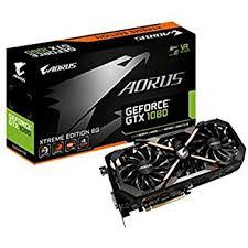 graphics card black friday amazon msi nvidia geforce gtx 1080 gaming x 8gb gddr5x graphics card