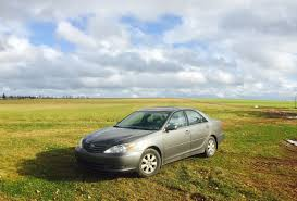 2004 toyota camry le v6 340 000 mile used car review the truth