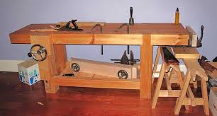 Popular Woodworking Roubo Bench Plans by A Cedar Slab Conundrum Popular Woodworking Magazine