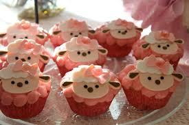 creative csi anybody home our pink lamb baby shower