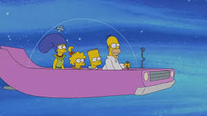 the jetsons the simpsons