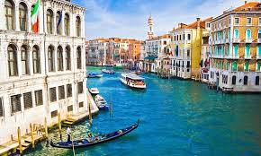 italy vacation with hotel air and daily breakfast from go today