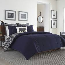 Tan And Black Comforter Sets 100 Cotton Comforter Sets You U0027ll Love Wayfair