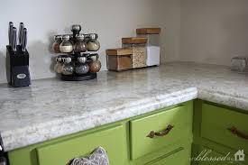 Kitchen Countertops Laminate Beautiful Laminate Countertop With Undermount Sink