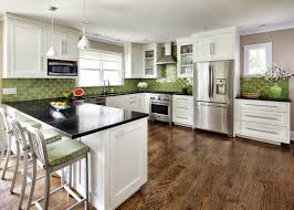 kitchen room design delectable white u shaped kitchen entrancing