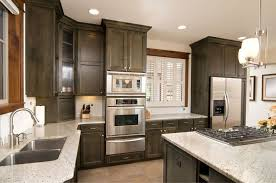 White Cabinet Kitchen Ideas 44 Kitchens With Double Wall Ovens Photo Examples