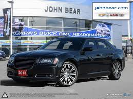 chrysler 300c 2013 used 2013 chrysler 300 navigation sunroof at john bear st