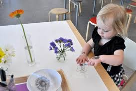 Drawings Of Flowers In A Vase May Flowers And A Garden Of Ordinary Miracles Carle Museum