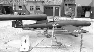 doodlebug flying bomb the kamikaze doodlebug secret variant of s v1 was designed