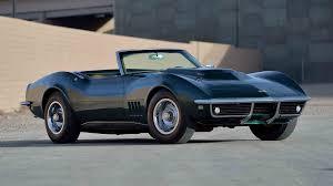 1968 l88 corvette 1968 chevrolet corvette l88 convertible s43 monterey 2017