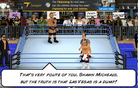 booking revolution episode 1 all american wrestling wwe youtube