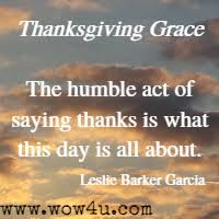 thanksgiving quotes page 2 inspirational words of wisdom