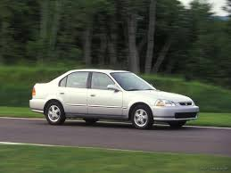1998 honda civic sedan specifications pictures prices