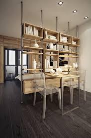 comment cr馥r une chambre dans un salon comment cloisonner l espace chambre dans le studio