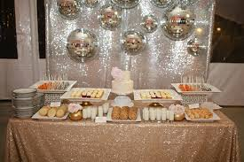 wedding backdrop modern modern palm springs wedding kate jon paul 100 layer cake