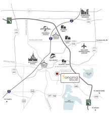 Sonoma State Map by Sonoma At Tapestry Sonoma Resort By Park Square Homes In
