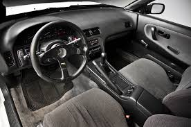1998 nissan 240sx modified 1990 nissan 240sx interior parts brokeasshome com