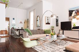 San Francisco Home Decor Angela Tafoya Small Apartment Decor Tips