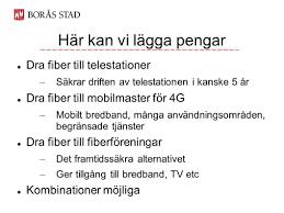 bredband i borås glesbygd bredbandsträffar i tärby och seglora
