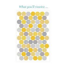 yellow grey polka dots koko kids yellow grey polka dots
