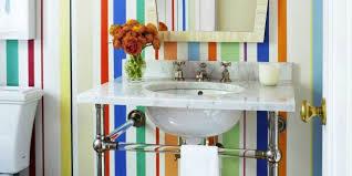 Nate Berkus Bath Nate Berkus Geometric Bathroom Geometric Bath Tile Ideas