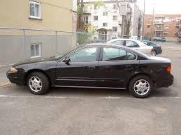 2002 oldsmobile alero information and photos momentcar